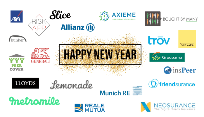 Insurtech new year