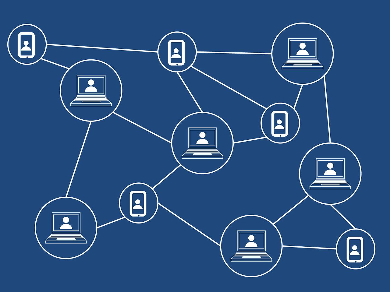 rete Blockchain