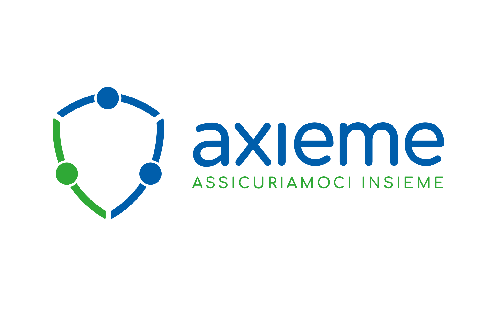 Logo Axieme