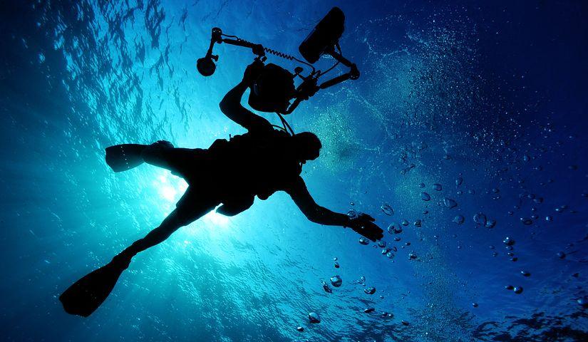 assicurazione sub sotto acqua