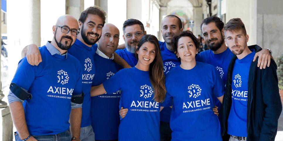 Team Axieme