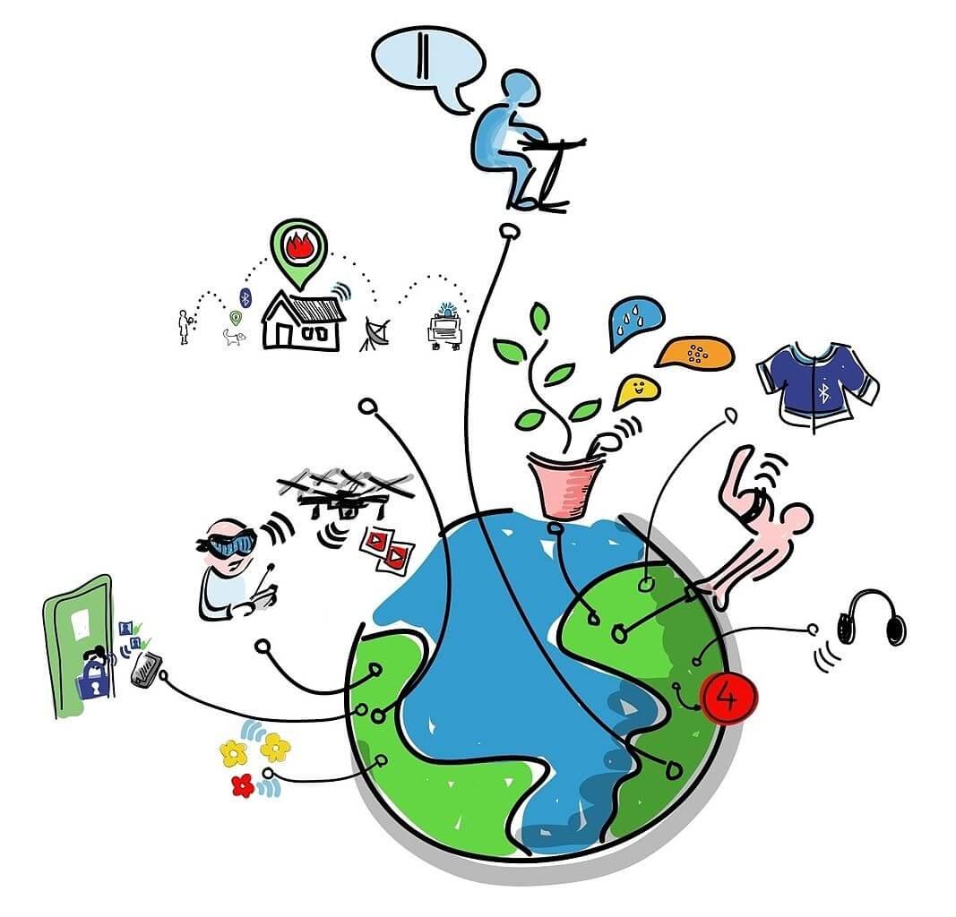 Insurtech: i fantastici 6 dell'innovazione