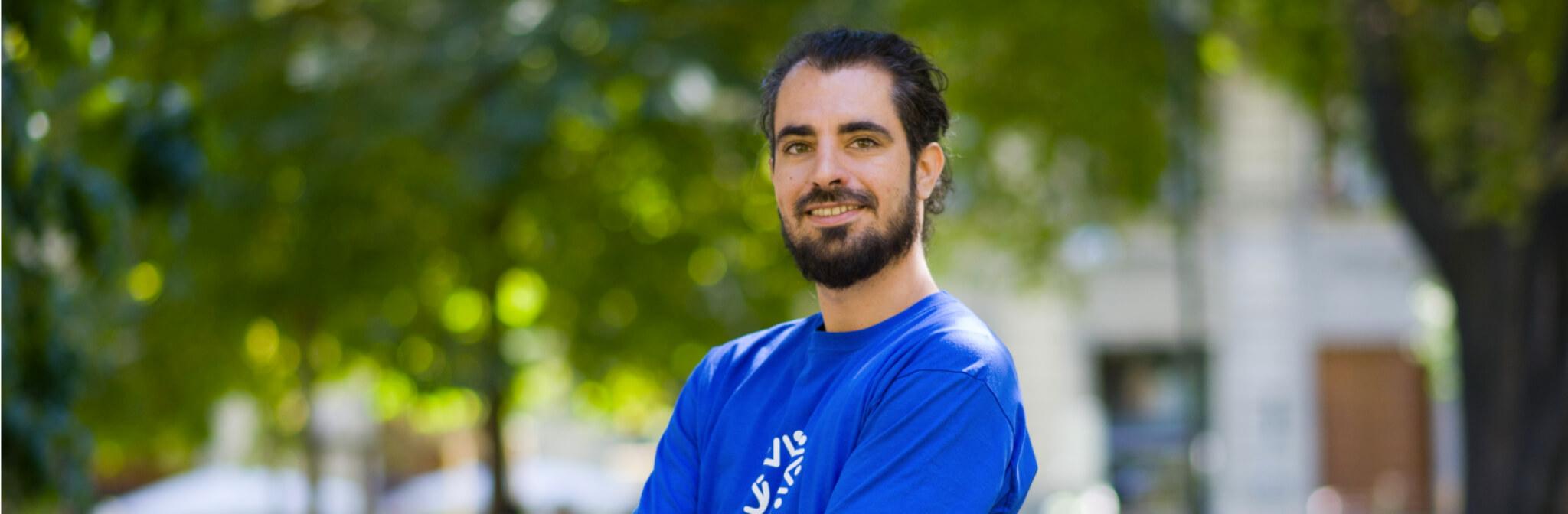 Scambiamo due parole con Marco Pollara, la mente informatica di Axieme