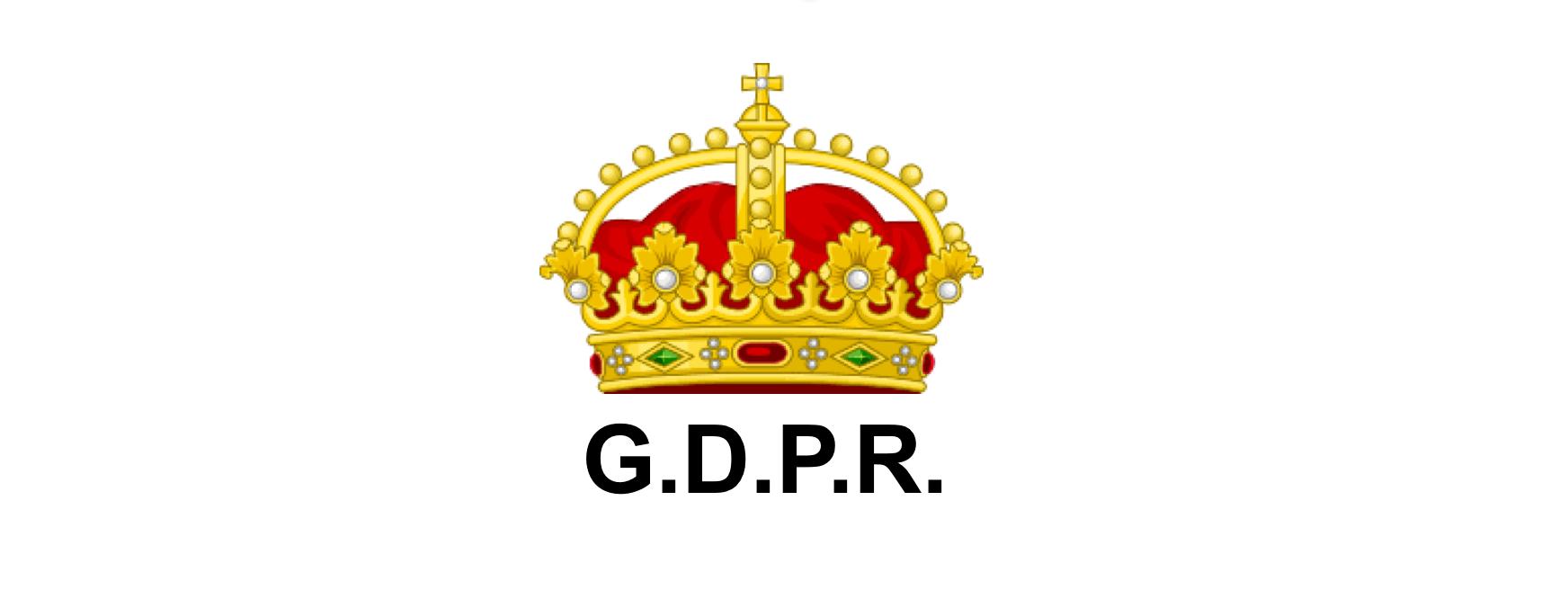Open Data assicurazioni GDPR
