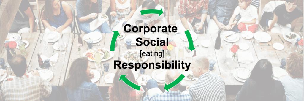 Corporate Social Responsibility Gnammo