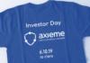 Copertina Investor Day Axieme