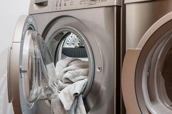 RC inquilino danno lavatrice