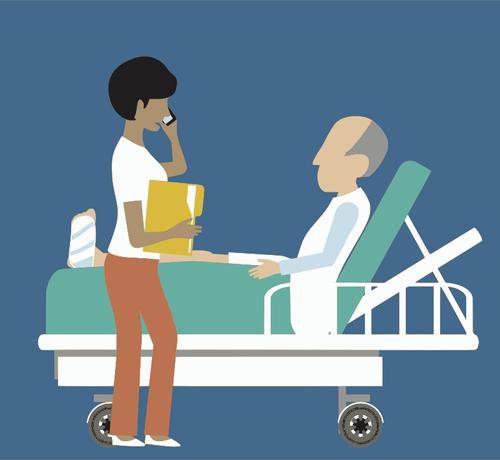 paziente polizza sanitaria