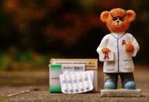 orsacchiotto farmacista polizza farmacisti