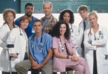 infortuni grey's anatomy team