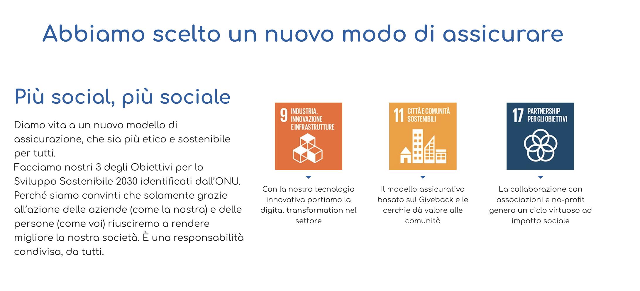 ONU 2030 Axieme